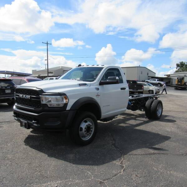 2022 RAM Ram Chassis 5500 for sale in Cairo, GA