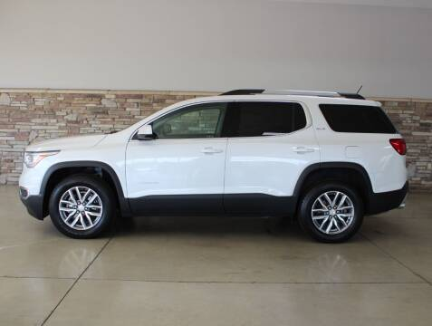 2018 GMC Acadia for sale at Bud & Doug Walters Auto Sales in Kalamazoo MI