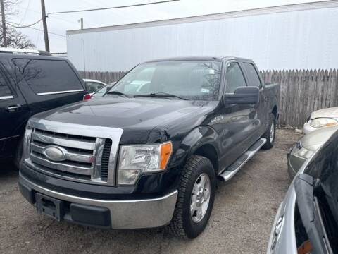 2009 Ford F-150 for sale at The Kar Store in Arlington TX