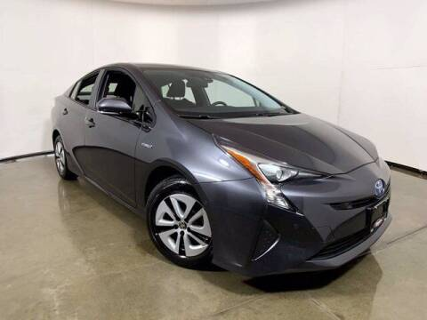2018 Toyota Prius for sale at Smart Motors in Madison WI