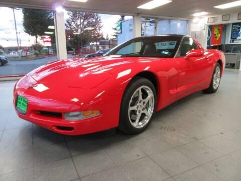 2000 Chevrolet Corvette for sale at Kar Kraft in Gilford NH