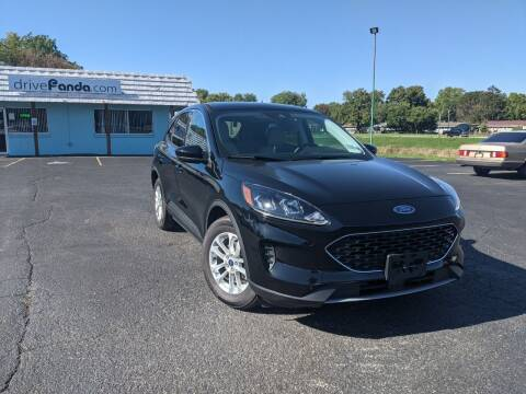 2021 Ford Escape for sale at DrivePanda.com in Dekalb IL