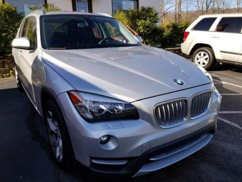 2013 BMW X1 for sale at Sussex County Auto & Trailer Exchange -$700 drives in Wantage NJ