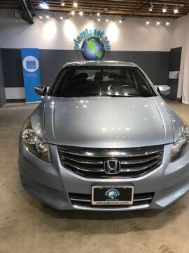 2012 Honda Accord for sale at PRIUS PLANET in Laguna Hills CA