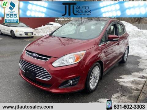 2013 Ford C-MAX Hybrid for sale at JTL Auto Inc in Selden NY