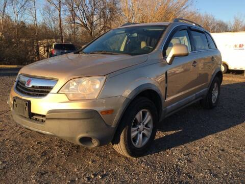 2008 Saturn Vue for sale at Complete Auto Credit in Moyock NC