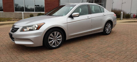 2012 Honda Accord for sale at Auto Wholesalers in Saint Louis MO