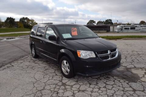 2012 Dodge Grand Caravan for sale at NEW 2 YOU AUTO SALES LLC in Waukesha WI