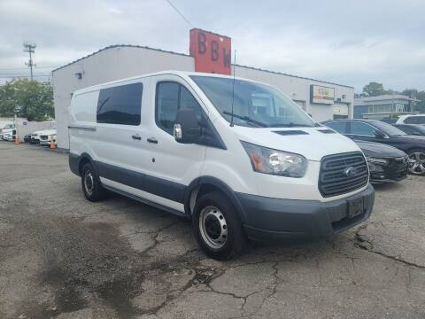 2017 Ford Transit Cargo for sale at Best Buy Wheels in Virginia Beach VA