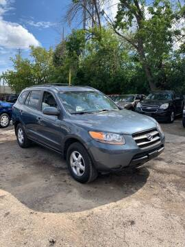 2007 Hyundai Santa Fe for sale at Big Bills in Milwaukee WI