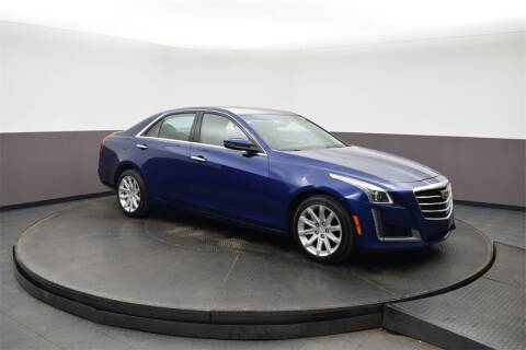 2015 Cadillac CTS for sale at M & I Imports in Highland Park IL