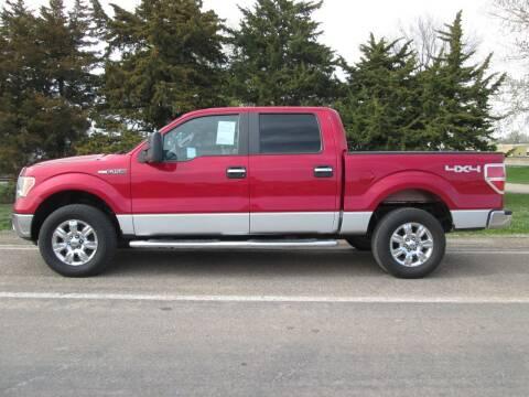 2010 Ford F-150 for sale at Joe's Motor Company in Hazard NE