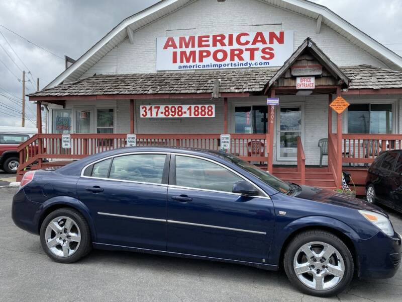 2008 Saturn Aura for sale in Indianapolis, IN