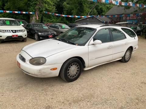 1999 Mercury Sable for sale at Korz Auto Farm in Kansas City KS