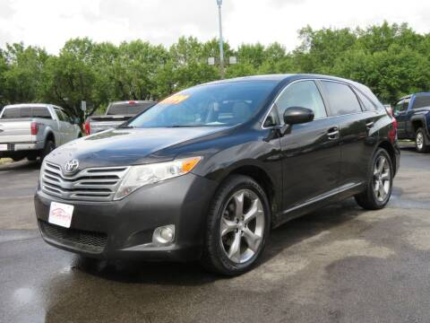 2011 Toyota Venza for sale at Low Cost Cars North in Whitehall OH