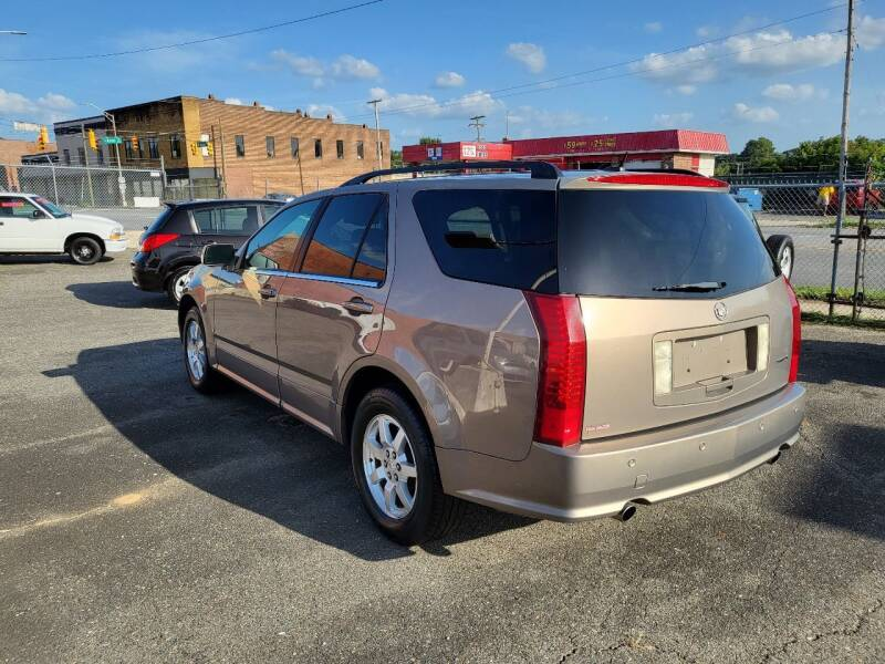 2005 Subaru Outback for sale at LINDER'S AUTO SALES in Gastonia NC