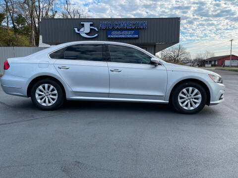 2016 Volkswagen Passat for sale at JC AUTO CONNECTION LLC in Jefferson City MO