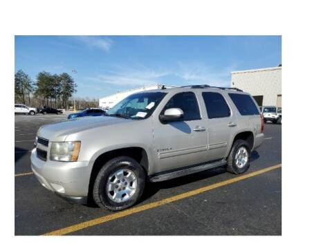 2009 Chevrolet Tahoe for sale at Adams Auto Group Inc. in Charlotte NC
