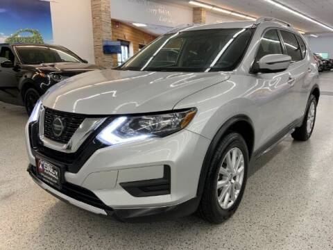 2018 Nissan Rogue for sale at Dixie Motors in Fairfield OH