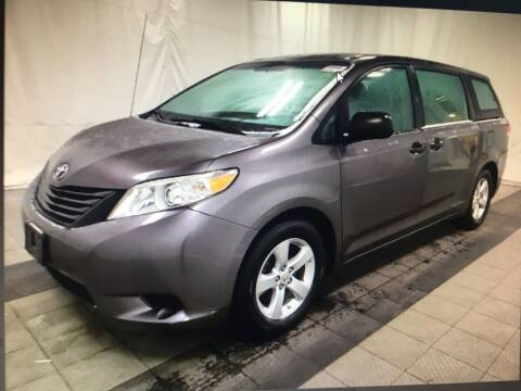 2013 Toyota Sienna for sale at Autoplex 2 in Milwaukee WI