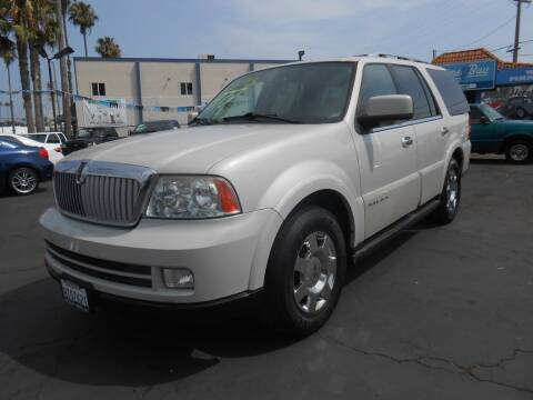 2006 Lincoln Navigator for sale at ANYTIME 2BUY AUTO LLC in Oceanside CA