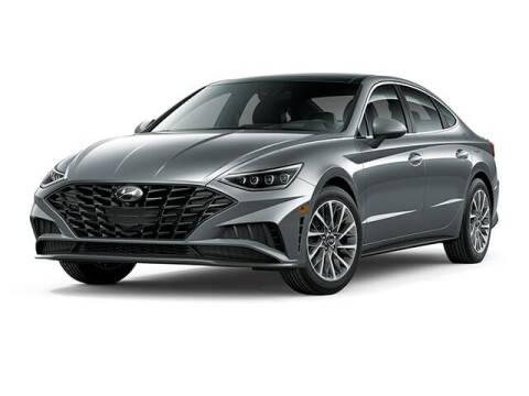 2022 Hyundai Sonata for sale at Shults Hyundai in Lakewood NY
