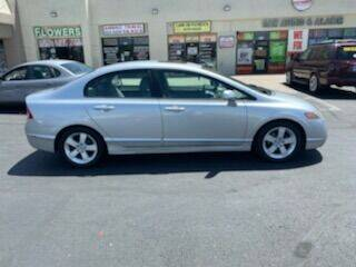 2007 Honda Accord for sale at CASH OR PAYMENTS AUTO SALES in Las Vegas NV