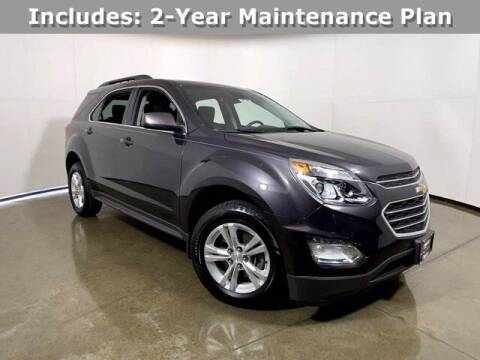 2016 Chevrolet Equinox for sale at Smart Motors in Madison WI