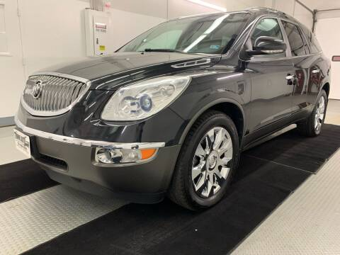 2012 Buick Enclave for sale at TOWNE AUTO BROKERS in Virginia Beach VA