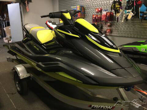 2021 Yamaha FX SVHO for sale at ROUTE 3A MOTORS INC in North Chelmsford MA