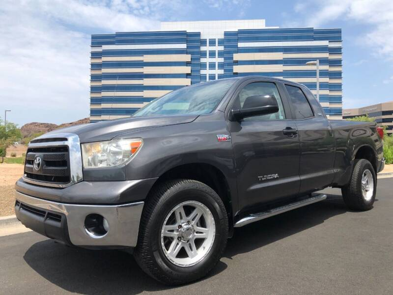 2012 Toyota Tundra for sale at Day & Night Truck Sales in Tempe AZ