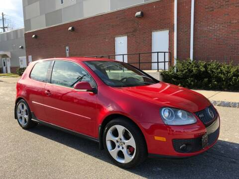 2009 Volkswagen GTI for sale at Imports Auto Sales Inc. in Paterson NJ