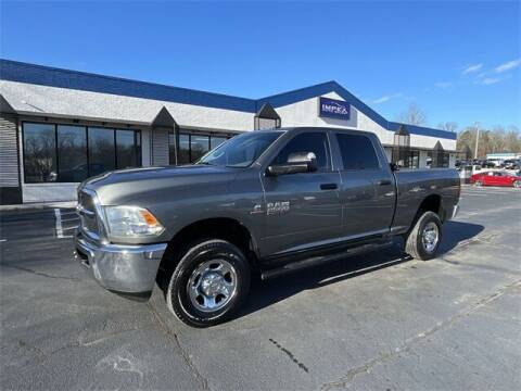2013 RAM Ram Pickup 2500 for sale at Impex Auto Sales in Greensboro NC