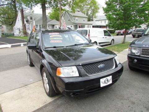 2007 Ford Freestyle for sale at K & S Motors Corp in Linden NJ