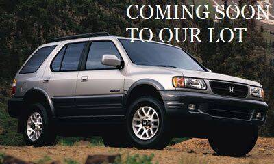 2002 Honda Passport for sale in Lawrenceburg, KY