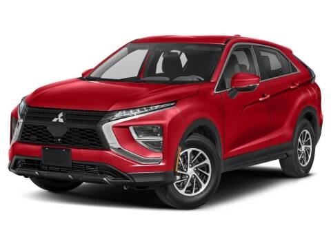 2022 Mitsubishi Eclipse Cross for sale at Winchester Mitsubishi in Winchester VA