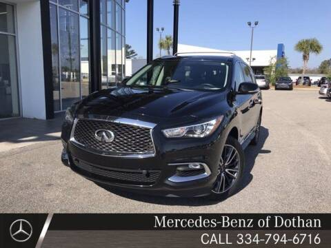 2017 Infiniti QX60 for sale at Mike Schmitz Automotive Group in Dothan AL