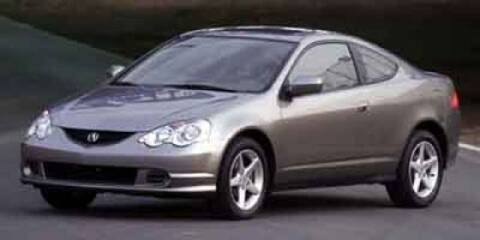 2002 Acura RSX for sale at SPRINGFIELD ACURA in Springfield NJ