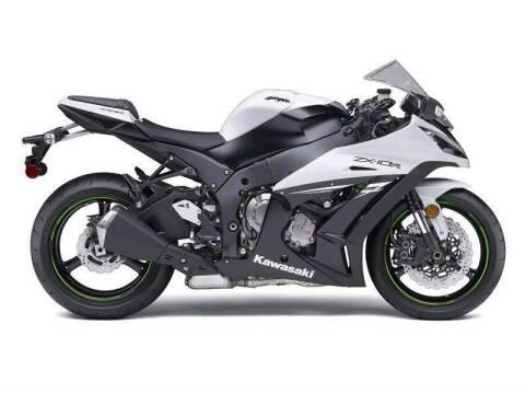 2014 Kawasaki Ninja® ZX™-10R for sale at Powersports of Palm Beach in Hollywood FL