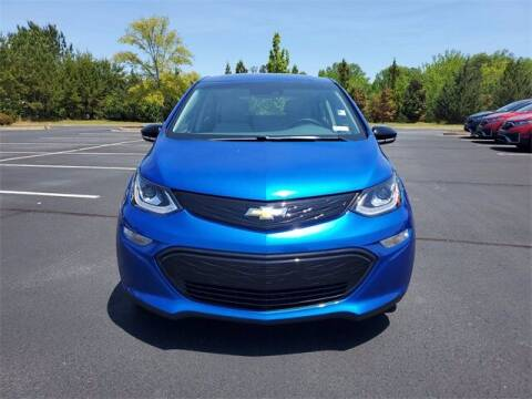 2020 Chevrolet Bolt EV for sale at Southern Auto Solutions - Lou Sobh Honda in Marietta GA