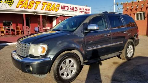 2007 Chrysler Aspen for sale at Fast Trac Auto Sales in Phoenix AZ