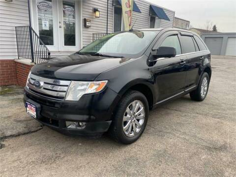 2008 Ford Edge for sale at Best Price Auto Sales in Methuen MA