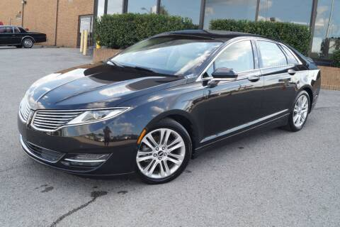 2014 Lincoln MKZ Hybrid for sale at Next Ride Motors in Nashville TN