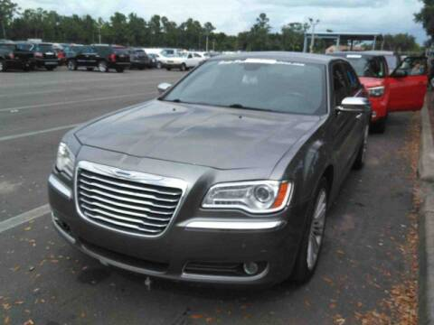 2011 Chrysler 300 for sale at Gulf South Automotive in Pensacola FL