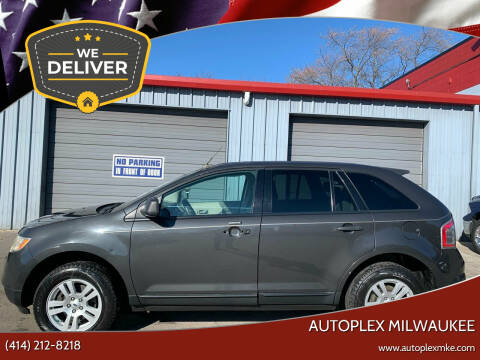 2007 Ford Edge for sale at Autoplex Milwaukee in Milwaukee WI