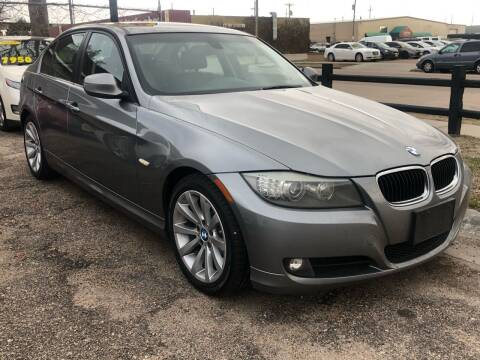 2011 BMW 3 Series for sale at El Tucanazo Auto Sales in Grand Island NE