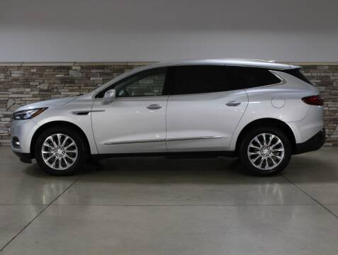 2018 Buick Enclave for sale at Bud & Doug Walters Auto Sales in Kalamazoo MI