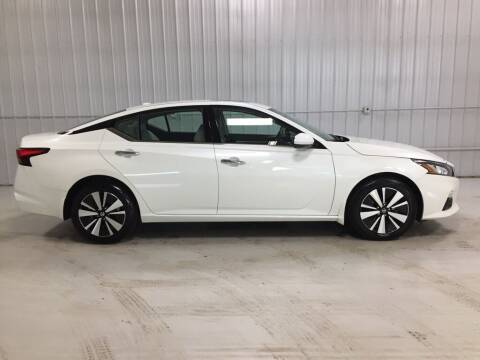2019 Nissan Altima for sale at Elhart Automotive Campus in Holland MI