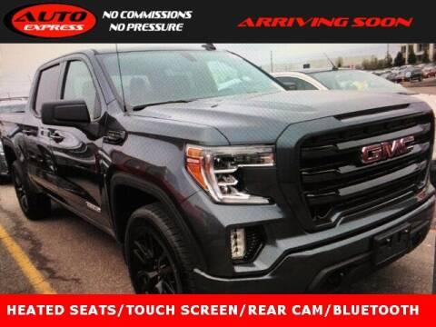 2019 GMC Sierra 1500 for sale at Auto Express in Lafayette IN