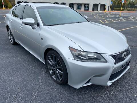 2013 Lexus GS 350 for sale at H & B Auto in Fayetteville AR